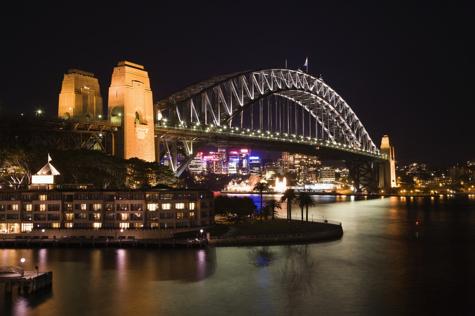 Where to Propose in Sydney