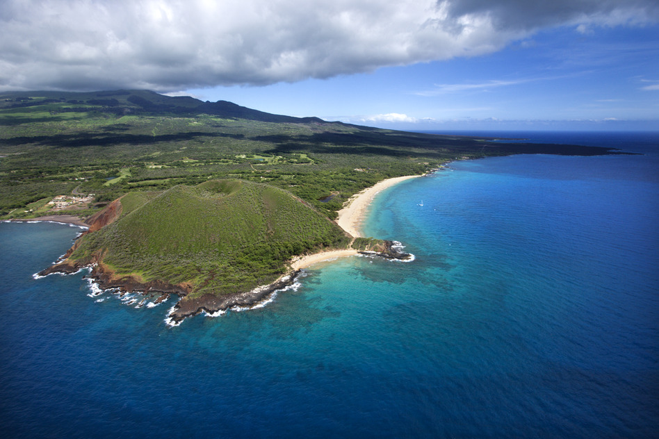 Where To Propose In Maui