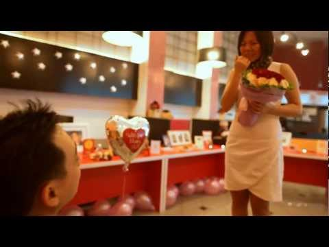 Engagement Videos Video