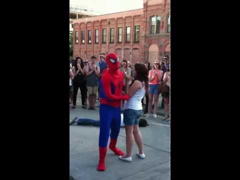 Spider-Man Video