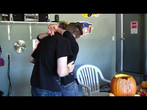 Pumpkin Video