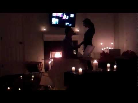 Romantic Video